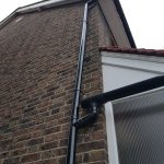 Guttering in Wallington