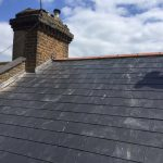 Tiled and Slate Roofing in Wallington
