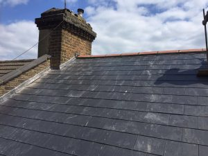 Tiled and Slate Roofing in Sutton